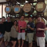 Winemaking with Friends